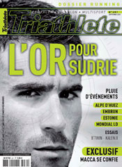 Triathlète Magazine