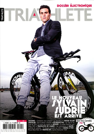 Triathlète Magazine