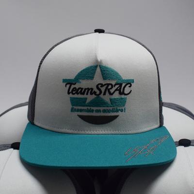 SnapBack TeamSRAC