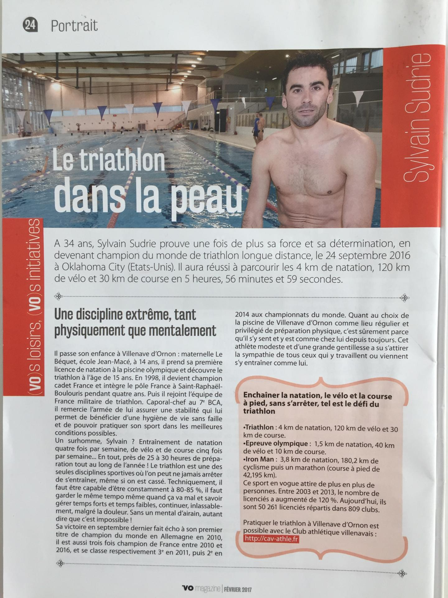 Journal de la ville de Gradignan